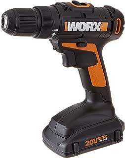 WORX WX027L 20V MaxLithium Cordless Multi-Function LED Flashlight