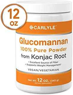 cheapest glucomannan