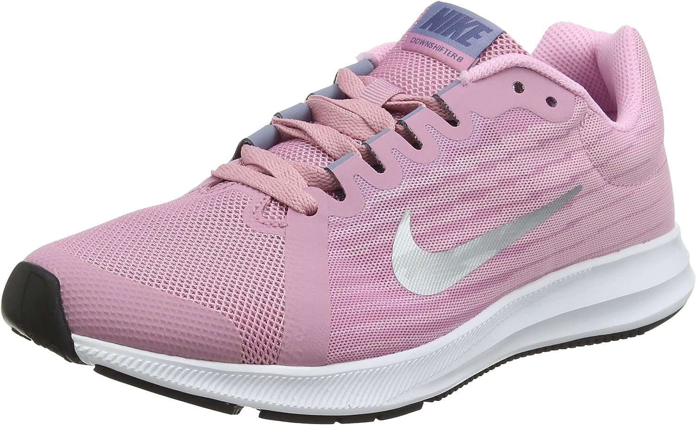 Nike Kinder-Sport-Freizeit-Trend-Schuhe AIR MAX MOTION 2 schwarz-rot GS