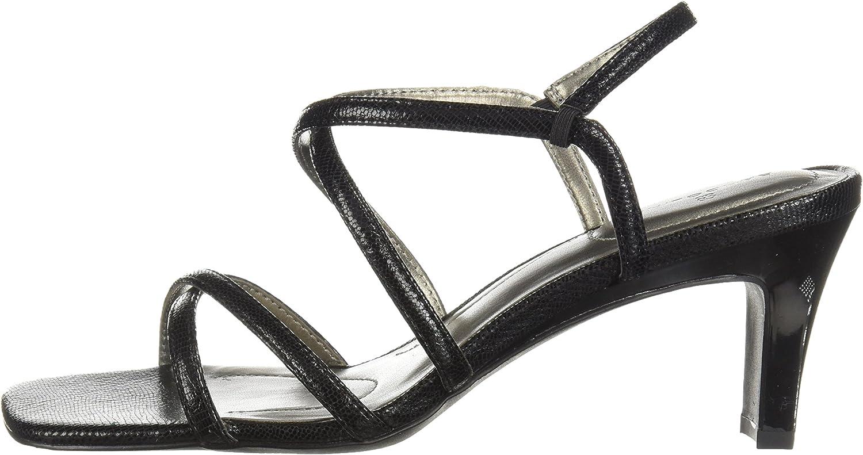 Bandolino Womens Dobexx Open Toe Special Occasion Strappy Sandals