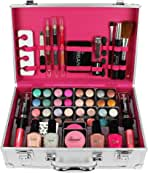 Amazon.es: set de maquillaje profesional