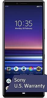 Celular Sony Xperia 1 J8170 128 GB - Preto
