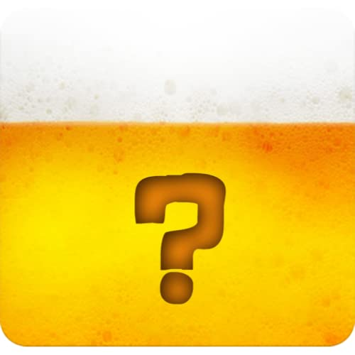 Logo Quiz Alcohol