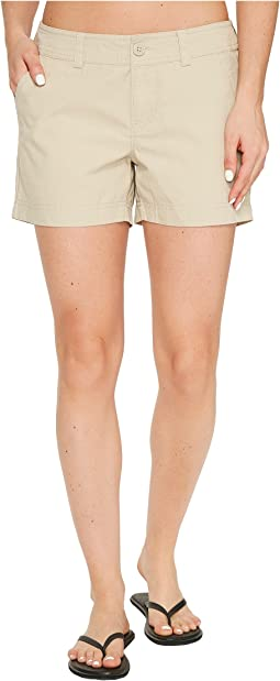 Compass Ridge Shorts - 4""