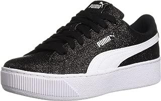 Kids Vikky Platform Glitz Jr Sneaker