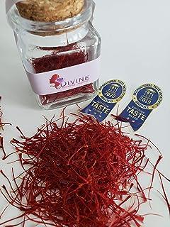 Awarded Saffron (world's #1) 1gm Premium Saffron Red thread -Award Winning Divine Healing Saffron (Safron of your choice) ...