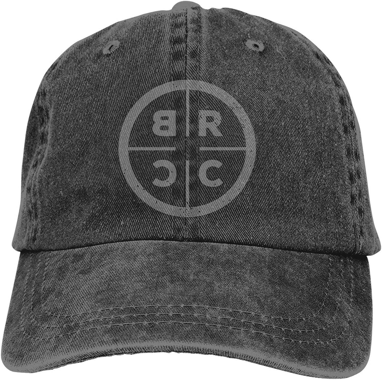 Black Coffee Rifles Hat Baseball Cap Vintage Washed Dyed Dad Hat Adjustable Cap