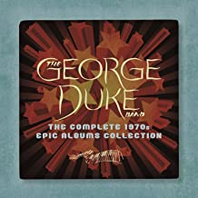 Best george duke collection Reviews