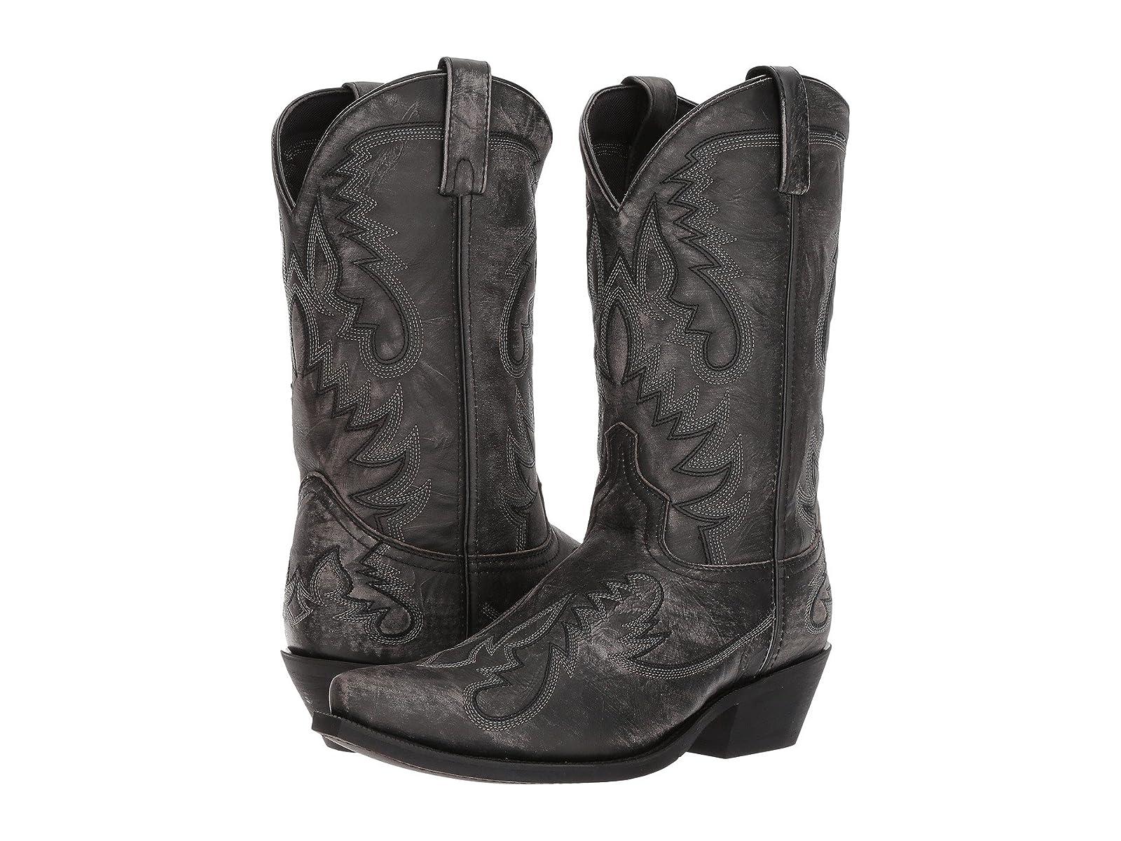 Laredo GarrettAffordable and distinctive shoes