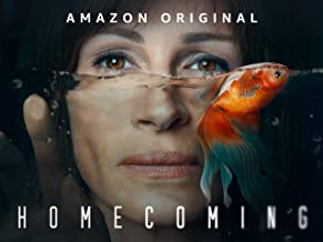 Homecoming - Season 1 (4K UHD)