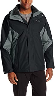 Men's Eager Air Interchange 3-in-1 Jacket