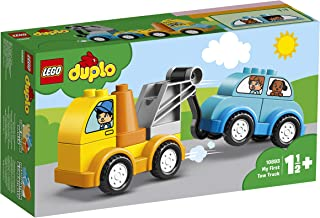 LEGO DUPLO My First Tow Truck 10883 Building Block