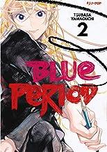 Blue period (Vol. 2)