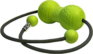 GoFit Massage Trigger Ballx2 - Muscle Pain Relief