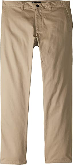 SB Flex Icon Chino Pants