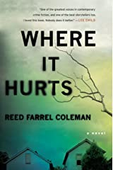 Where It Hurts (A Gus Murphy Novel Book 1) Kindle Edition