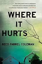 Where It Hurts (A Gus Murphy Novel Book 1)