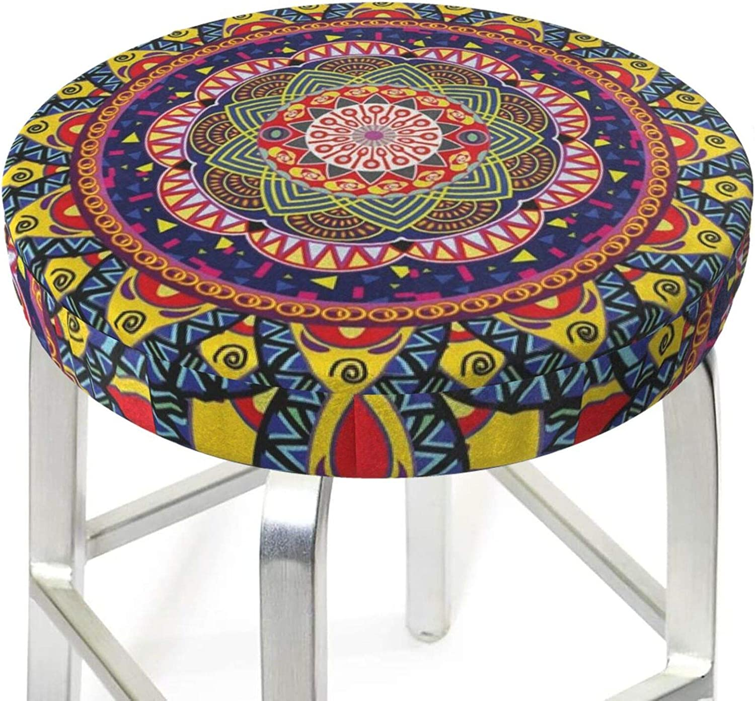 1pc Stool Cover Antislip Seat Cushion Bar Stool Protector Wear Resistant