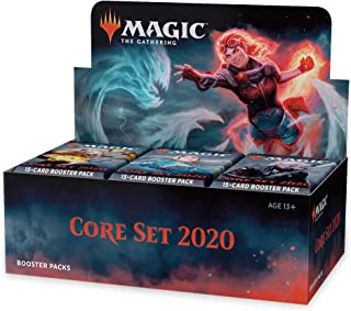magic the gathering booster box uk