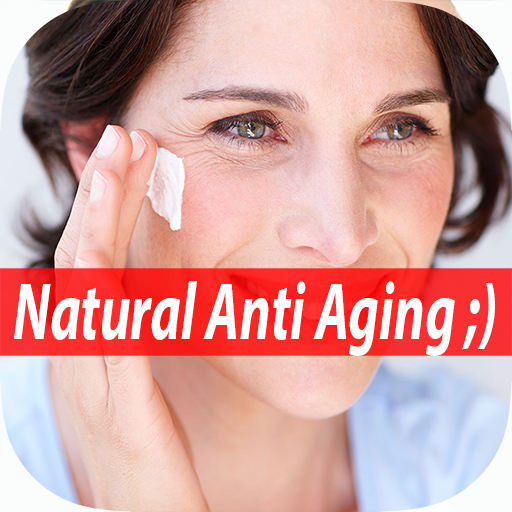 Best Natural Anti Aging Tips & Techniques