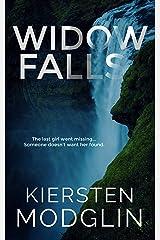 Widow Falls Kindle Edition