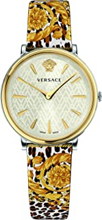 Womens V-Circle Tribute Watch VBP120017