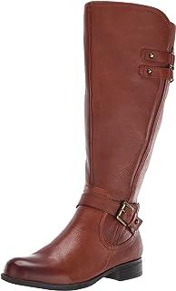 حذاء جاكي للركبة للنساء من ناتشيراليزر