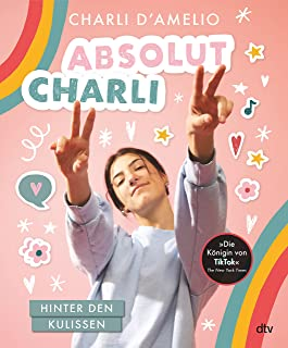 Absolut Charli - Hinter den Kulissen