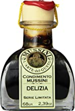 Best delizia balsamic vinegar Reviews