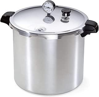 Presto 01781 23-Quart Pressure Canner and Cooker (Renewed)