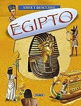 Egipto (Abre y descubre) (Spanish Edition)