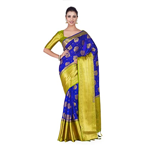 Kanchipuram Sarees: Buy Kanchipuram Sarees Online at Best