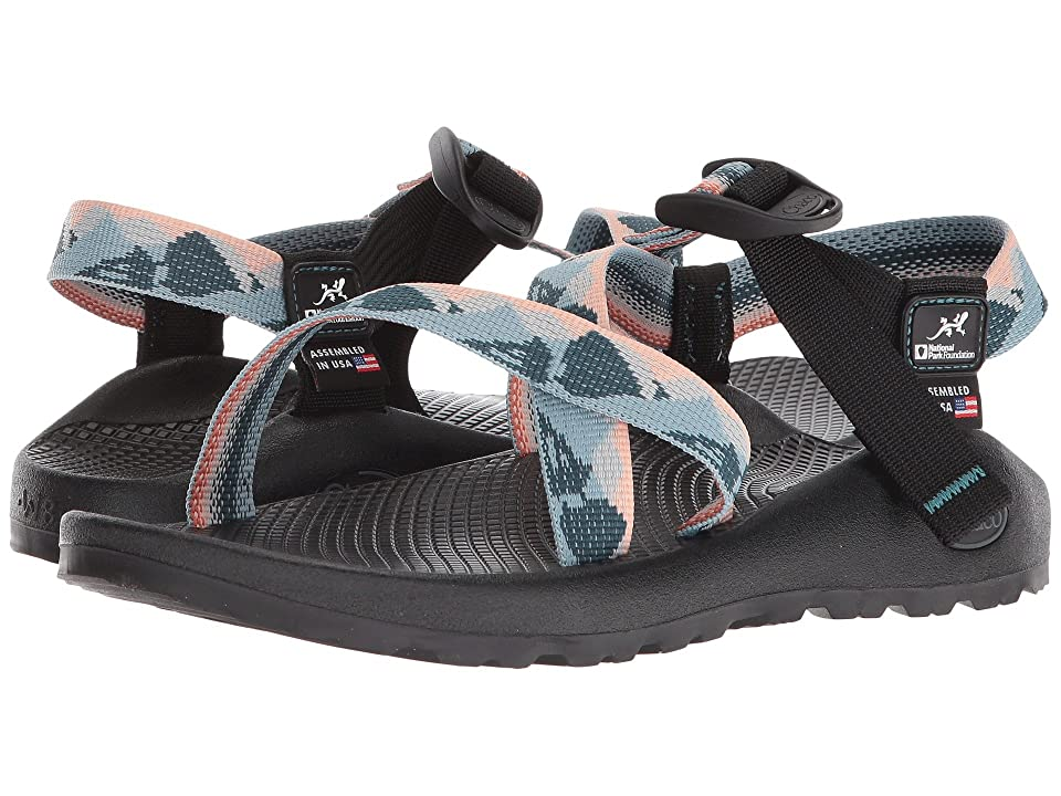 Chaco Z/1(r) Yosemite (Yosemite Sunset) Women