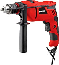 Geepas Percussion Drill 750W, 13 mm, Gpd0750