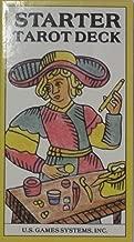 US Games Starter Tarot Cards Deck