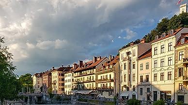 Rebuild, reuse, recycle: one architect recreates Slovenia's capital Ljubljana