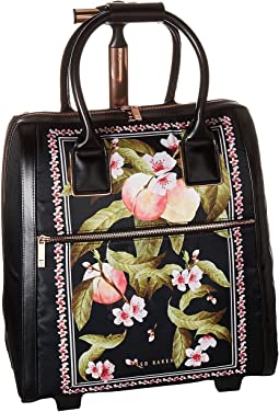 Ted Baker - Peach Blossom Travel Bag