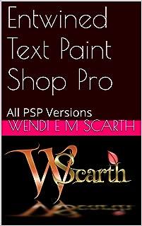paint shop logo design