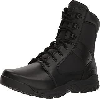 hot weather boots black