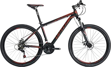 Upten River aluminum mountain bike bicycles MTB bicycle cycle 27.5 inch XC bikes