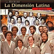Mejor La Dimension Latina de 2021 - Mejor valorados y revisados