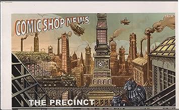 Comic Shop News, no. 1478 (