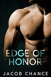 Edge of Honor (On the Edge Duet Book 2)