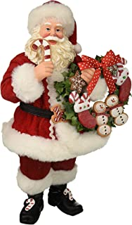 Department 56 Santa Cookies All Around Figurine, 5