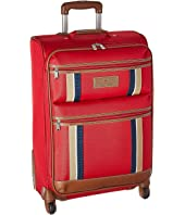 "Tommy Hilfiger Scout 4.0 25"" Upright Suitcase"
