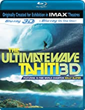 IMAX: The Ultimate Wave - Tahiti
