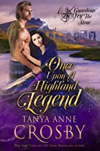 Once Upon a Highland Legend (Guardians of the Stone Book 0)