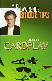 Tips on Card Play