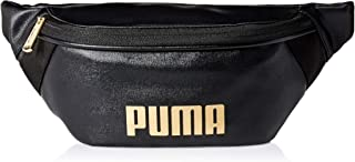 PUMA Royale Pu Hip Sack Bolsos tipo canguro para Mujer
