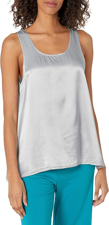 2021new shipping free shipping PJ Harlow Women's CeCe Silver Dark Las Vegas Mall Small